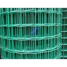 Beautiful Protected Euro Wire Mesh