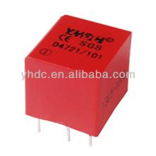 100A Driver transformer for IBGT/MOS