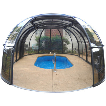 Enceinte de patio Gold Coast Gazebo Google Review