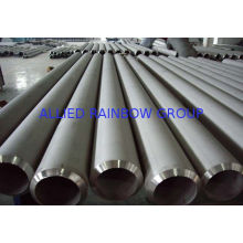 304 Grade Stainless Steel Seamless Pipes Application For Beer Brewing, Chemical Containers