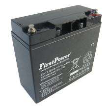 La batería de reserva 12V18AH sube la batería