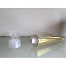 ABl Aluminiumrohr W / schöne schnappte auf Flip Mütze D50mm