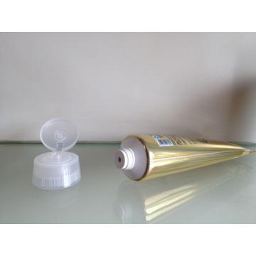 Abl Aluminium Tube W/ Nice Snapped-on Flip Cap D50mm