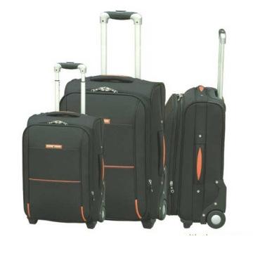 Оптовая Ева внутри мягкий багаж чемодан