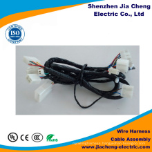 VDE Approved Cables Made Wire Harness Molex