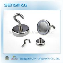 Постоянные неодимовые магниты для крепления