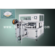 Semi-Auto Cup Mask Making Machine (BF-23FPU)