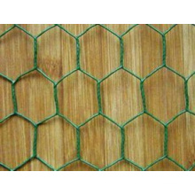 Heavy Type Hexagonal Gabion Mesh