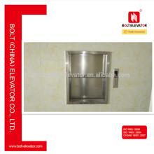 Kleine und flexible Bibliothek Dumbwaiter Elevator