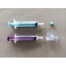 Oral/Feeding Syringe, Non Luer Tip