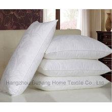 Oreiller en microfibre d'oreiller en polyester avec un bon prix