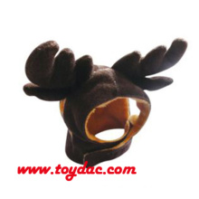Stuffed Decoration Holiday Pet Hat