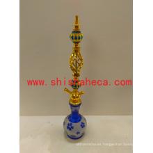 Eisenhower Style Tubo de fumar Nargile de calidad superior Shisha Hookah