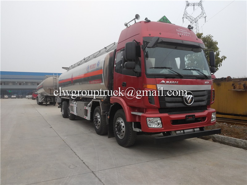 Fuel Truck 1