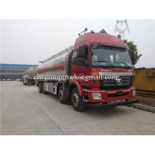 Meistverkaufter 8X4-Tanker auf dem Markt