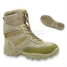 Désert de conception nouvelle bottes fabricant botte tactique ISO standard