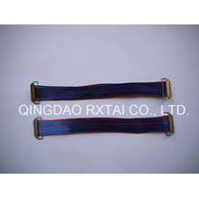 Montaje de cables personalizados Lvds para panel LCD