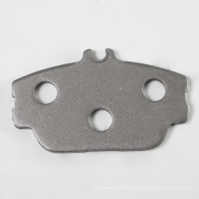 auto spare parts brake pad backing plate for automotive