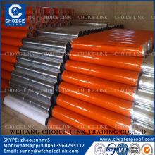 self adhesive fiberglass reinforced waterproof membrane for roof