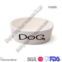 Керамический шар для домашних животных