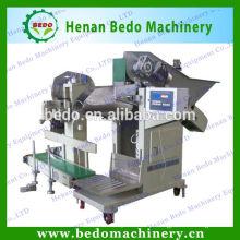 China melhor fornecedor máquina de ensacamento de bola de carvão / máquina de ensacamento de bola de carvão 008613253417552
