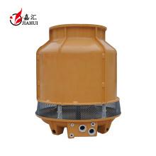 Torre refrigerando do hvac pequeno do preço barato para o tratamento da água