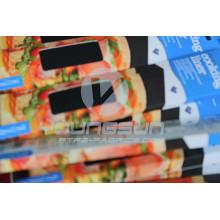 Ptfe mat/fırın liner pişirme LFGB ve FDA belgeli