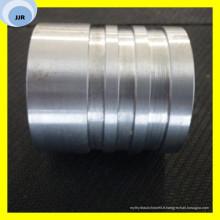 Virole pour tuyau hydraulique haute pression 4sp Raccord de virole pour tuyau 00400 Pièce de couplage