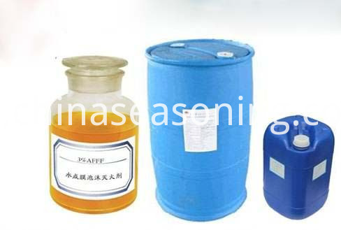 foam extinguishing agent (3)