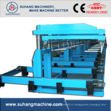 Настройка CE и ISO Аттестовал 12-метровый Автоматический Укладчик продукта