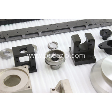 Mould for Metal Zipper Production Machine parts