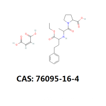 Factory provide nice price for Diabetes Drug Voglibose Enalapril maleate intermediate cas  76095-16-4 export to Cambodia Suppliers