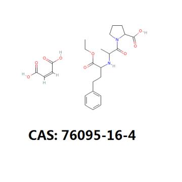 Enalapril maleate intermediate cas  76095-16-4