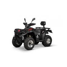 landwirtschaftliche ATV-Nutzfahrzeuge