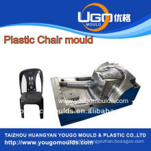 Competitive price for plastic office chair back mould maker in Taizhou, China