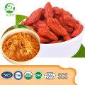 100% Organic High Quality Lycium Barbarum Wolfberry Extract