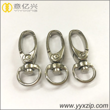 Acessórios Metal Swivel Snap Hooks Para Bolsas