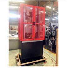 Machine d'essai universelle hydraulique d'affichage d'ordinateur 1000KN