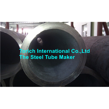 Hot Finished Heavy Wall Mild Steel Tubing