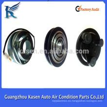 12v PANASONIC auto ac compresor embrague para MAZDA en la fábrica de guangzhou