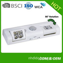 Battery Power Supply Best Motion Activated Light