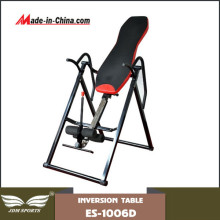 Body fit Big 5 Inversion Table Instructions for Sale