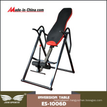 Iron Man Nordictrack Homemade Inversion Table