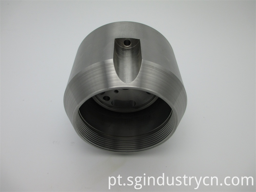 Steel Tooling Machining Fixtures