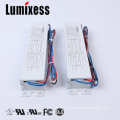 High performance 0-10v dimmable constant current led dimmable driver with 950mA 65w