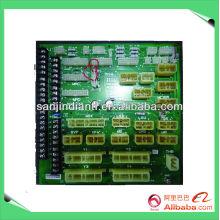 LG-sigma Aufzugsverdrahtung DOM-145