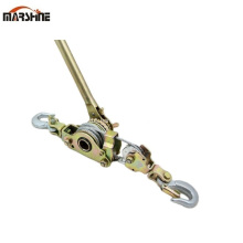 Wire Rope Cable Hand Puller
