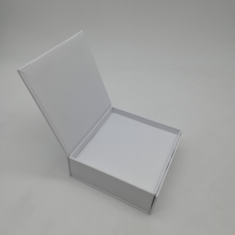 Paper Box Gift Packaging