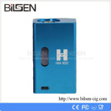 2014 hot selling 18650 vv box mod DNA 30 box mod clone from china