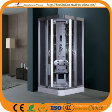 Badezimmer Einfache Duschkabine (ADL-8317)